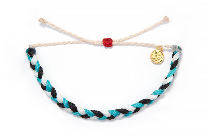Save the Orcas Bracelet from PuraVida