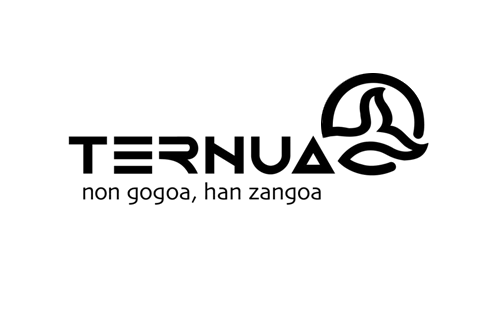 Partner with us - Ternua & WDC