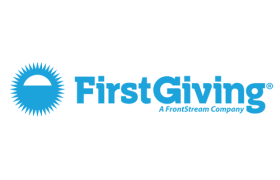 FirstGiving Logo