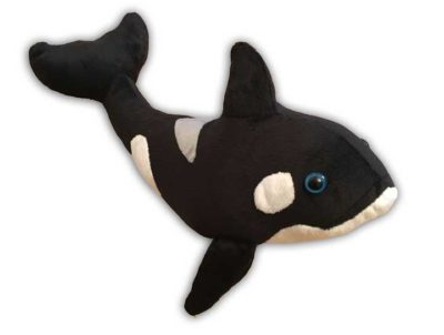 Stuffed Animals Humpback Whale Gift For Kids Shop For A Cause Wdc