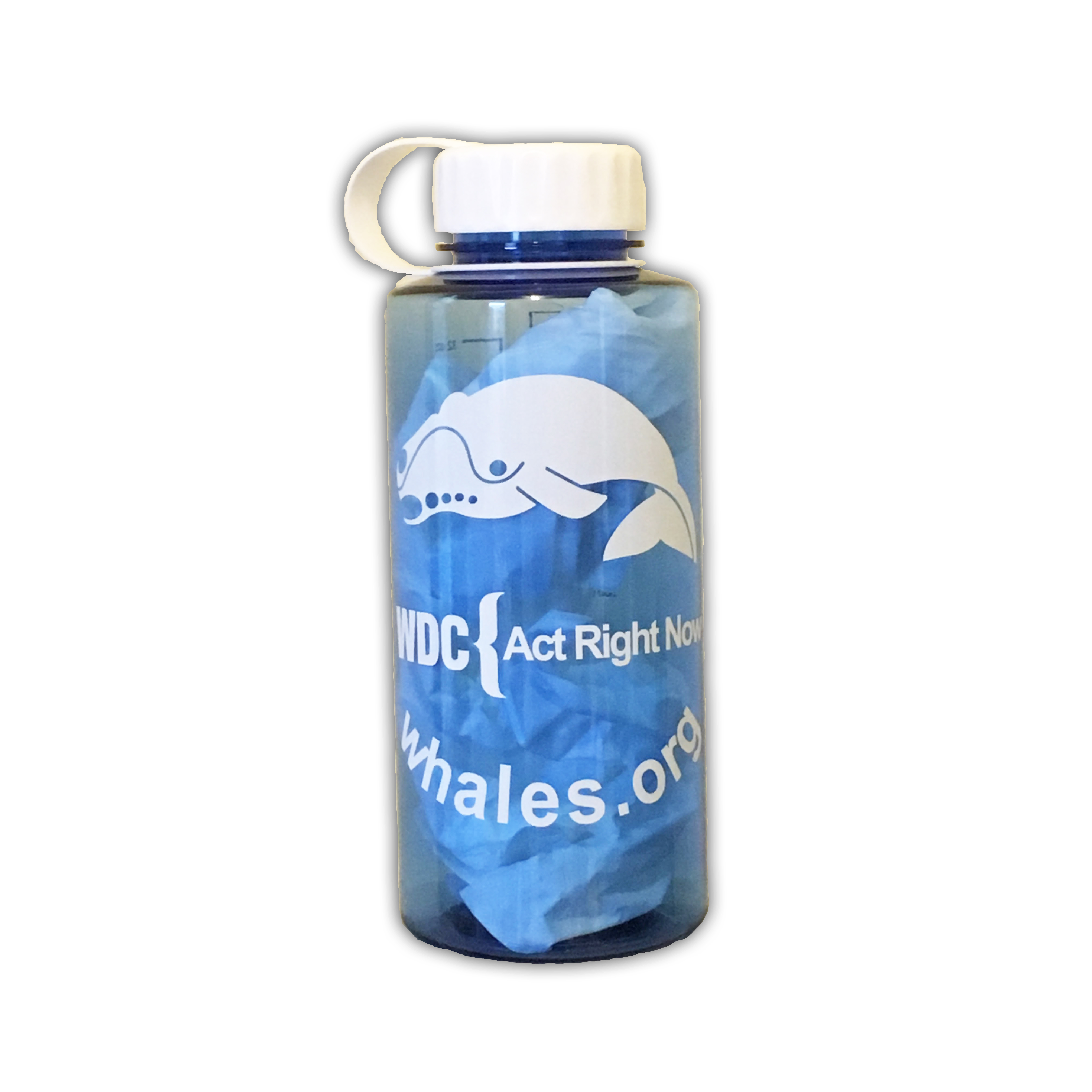 Water Bottle Online Shopping: Support Whales And Dolphins